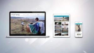 responsive web development sydney
