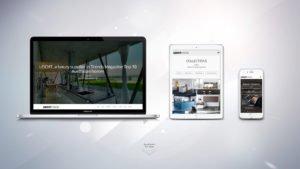 responsive web development australia