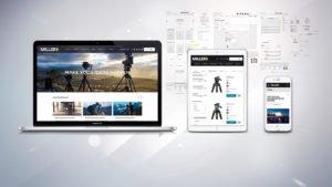 web developmnent design sydney australia