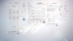 ux ui web design and development sydney