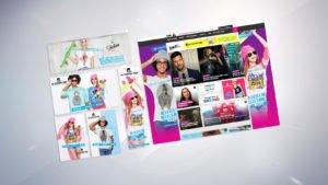 digital banners design sydney