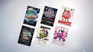 poster design new zealand
